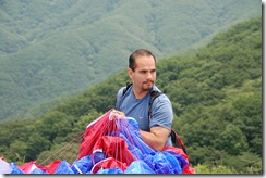 Paragliding - Korea (3)