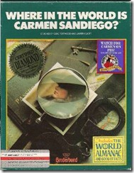 Where_in_the_World_Is_Carmen_Sandiego_1985_Cover