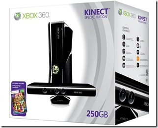 250GB-Kinect-Bundle